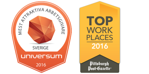 Top ideal employer 2016