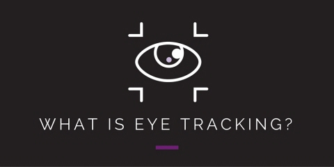 What is Eye Tracking Icon