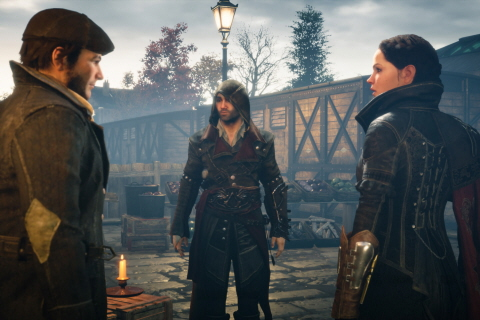 Image for Assassins Creed Syndicate