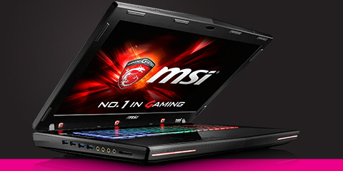 Tobii Tech MSI Support