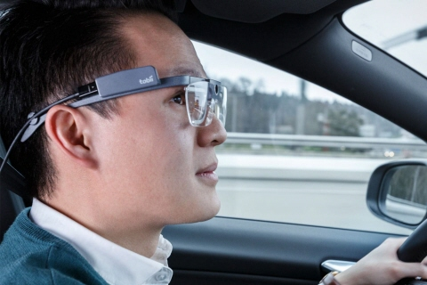 Car Tracking Devices >> This is eye tracking