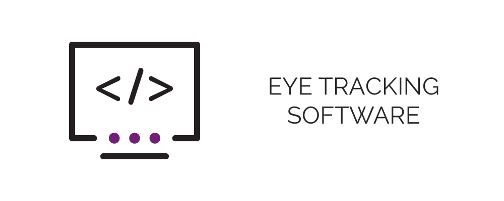 eye tracking software icon