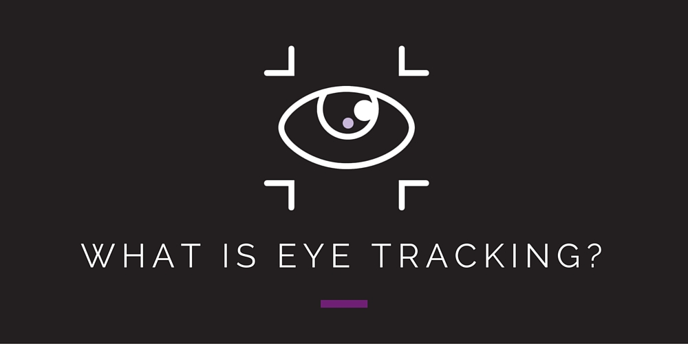 What Is Eye Tracking?